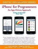 couverture du livre iPhone for Programmers