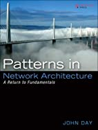 Patterns in Network Architecture: A Return…