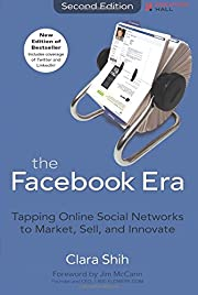 The Facebook Era: Tapping Online Social…