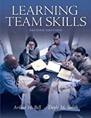 Learning Team Skills (2nd Edition) by Arthur…