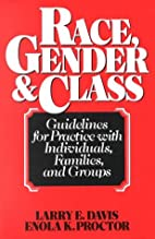 Race, gender, and class : guidelines for…