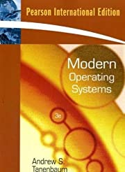 Modern Operating Systems: International…