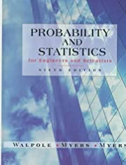 Probability and Statistics for Engineers and…