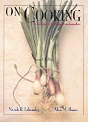On Cooking: A Textbook of Culinary…