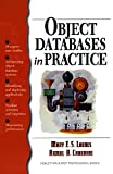 Object databases in practice / Mary E. S. Loomis, Akmal B. Chaudhri