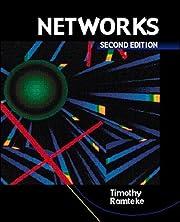Networks (2nd Edition) – tekijä: Timothy…