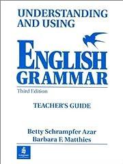 Understanding &Using English Grammar,…