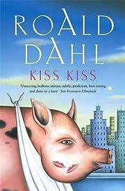 Kiss Kiss de Roald Dahl