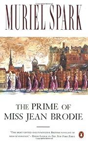 Prime Of Miss Jean Brodie af Muriel Spark