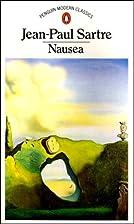 Nausea (Modern Classics) by Jean-Paul Sartre