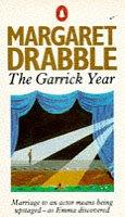 The Garrick Year di Margaret Drabble
