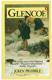 Glencoe de John Prebble