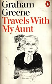 Travels with My Aunt de Graham Greene