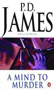 A Mind to Murder de P. D. James
