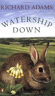 Watership Down por Richard Adams