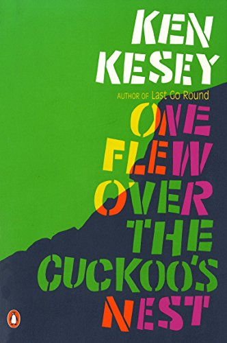 connection of hemingways quote to the novel one flew over the cuckoos nest by ken kesey
