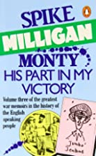 Monty: v. 3: His Part in My Victory - War…