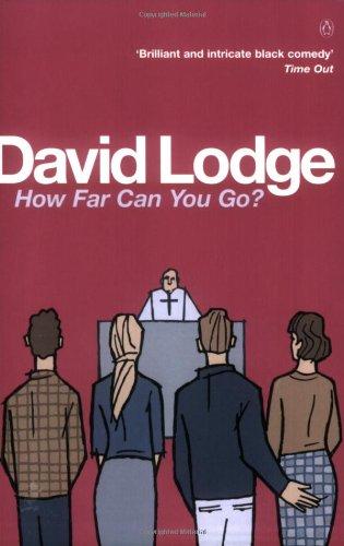 How Far Can You Go?, Lodge, David