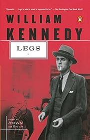 Legs – tekijä: William Kennedy