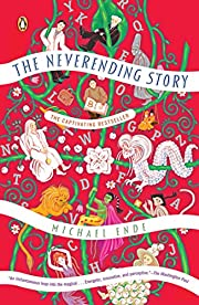 The Neverending Story af Michael Ende