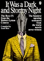 It Was a Dark and Stormy Night: The Best (?)…