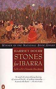 Stones for Ibarra (Contemporary American…