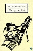 The Apes of God (Penguin Twentieth Century…