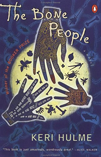 The Bone People: A Novel, Hulme, Keri