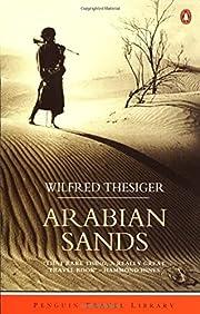 Arabian Sands (Travel Library) por Wilfred…