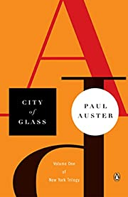 City of Glass (Contemporary American…