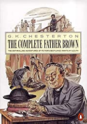 The Complete Father Brown (Father Brown…