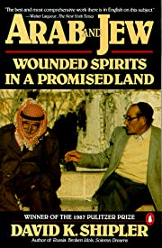 Arab And Jew: Wounded Spirits in a Promised…