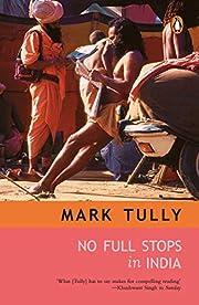 No full stops in India av Mark Tully
