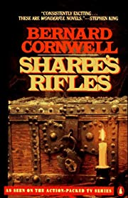 Sharpe's Rifles de Bernard Cornwell