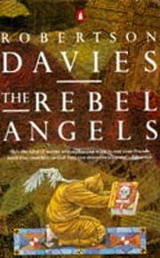 The rebel angels de Robertson Davies