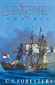 TheYoung Hornblower Omnibus by Forester, C.…