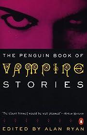 The Penguin Book of Vampire Stories av Alan…