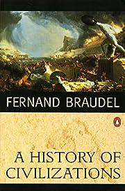 A History of Civilizations – tekijä:…