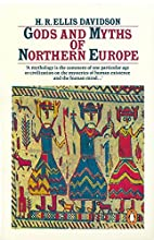 Gods and Myths of Northern Europe by H R…