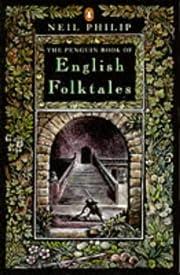 Penguin Book of English Folktales de Neil…