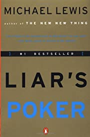 Liar's Poker – tekijä: Michael Lewis
