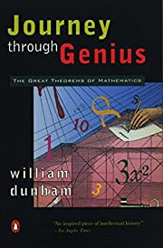 Journey through Genius: The Great Theorems…