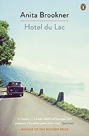 Hotel Du Lac – tekijä: Anita Brookner