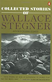Collected stories of Wallace Stegner av…