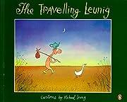 The travelling Leunig av Michael Leunig