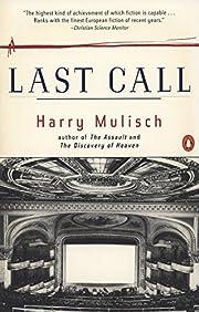 Last Call af Harry Mulisch