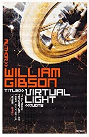 Virtual Light av William Gibson