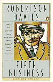 Fifth Business (Deptford Trilogy) av…