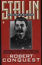 Stalin: Breaker of Nations de Robert…
