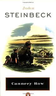 Cannery Row por John Steinbeck